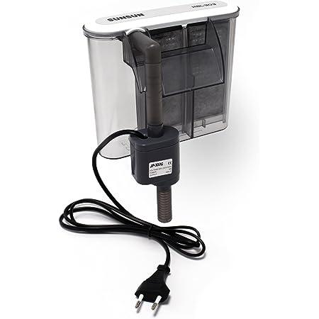 SunSun HBL-303 Tech and Toy Hang on Power Slim Filter
