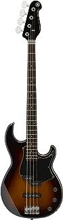 $499 » Yamaha BB434 BB-Series Bass Guitar, TobaccoBrown Sunburst