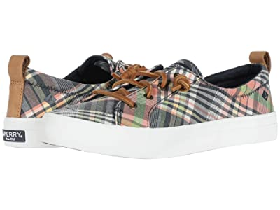 Sperry Crest Vibe Washed Plaid