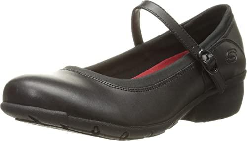 Skechers for Work Wohommes Toler Slip Resistant chaussures, noir, 6 6 B(M) US  meilleurs prix