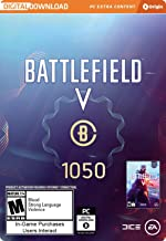 Battlefield V - Battlefield Currency 1050 [Online Game Code]