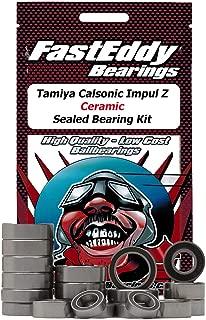 Tamiya Calsonic Impul Z (TB-02) Ceramic Sealed Bearing Kit