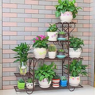 Amazonfr Etagere Plantes Fer Forge