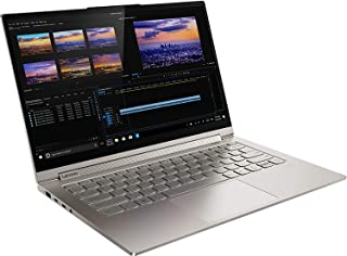 Lenovo Yoga C940-14 FHD Touch - 第10世代 i7-1065G7-12GB - 512GB SSD - グレー
