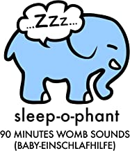 90 Minutes Womb Sounds (Baby-Einschlafhilfe)