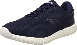 Aqualite Navy Running Shoes