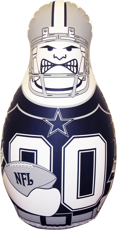 Fremont Die NFL Dallas Cowboys Inflatable BopBag