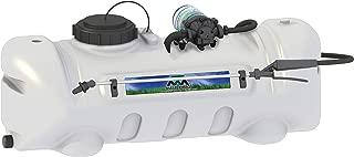 Master Manufacturing SSO-01-015A-MM 15 Gallon Spot Sprayer-Everflo 2.2 GPM