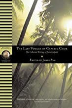 Last Voyage of Captain Cook: The Collected Writings of John Ledyard (National Geographic Adventure Classics)