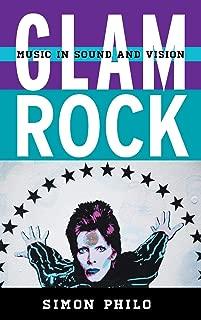 glitter glam rock