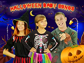 scary baby song