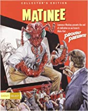 Matinee (Collector's Edition) [Blu-ray]