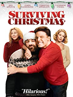 Best Surviving Christmas Review