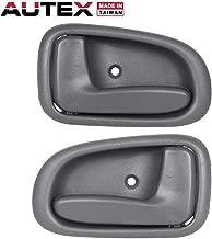 Best 96 toyota camry door handle Reviews