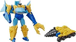 Tra Cyberverse Spark Armor Skybyte