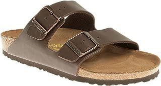 Arizona Dark Brown Womens Sandals Size 38 EU