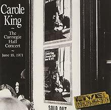 Best carole king carnegie hall concert 1971 Reviews