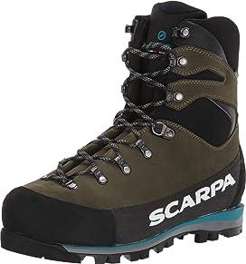 0851aa04a54 Scarpa Kailash Plus GTX | Zappos.com
