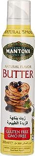 Mantova Fratelli Natural Flavour Butter, 200 ml