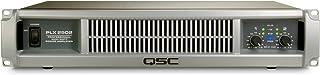 QSC keyboard-amplifier-equipment (PLX2502)