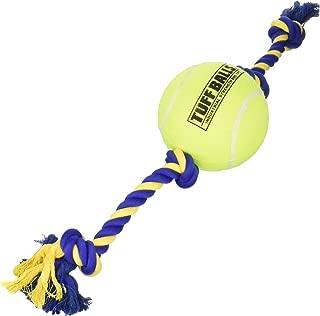 PetSport 70156 Mega Tuff Ball Tug Dog Toy, 6