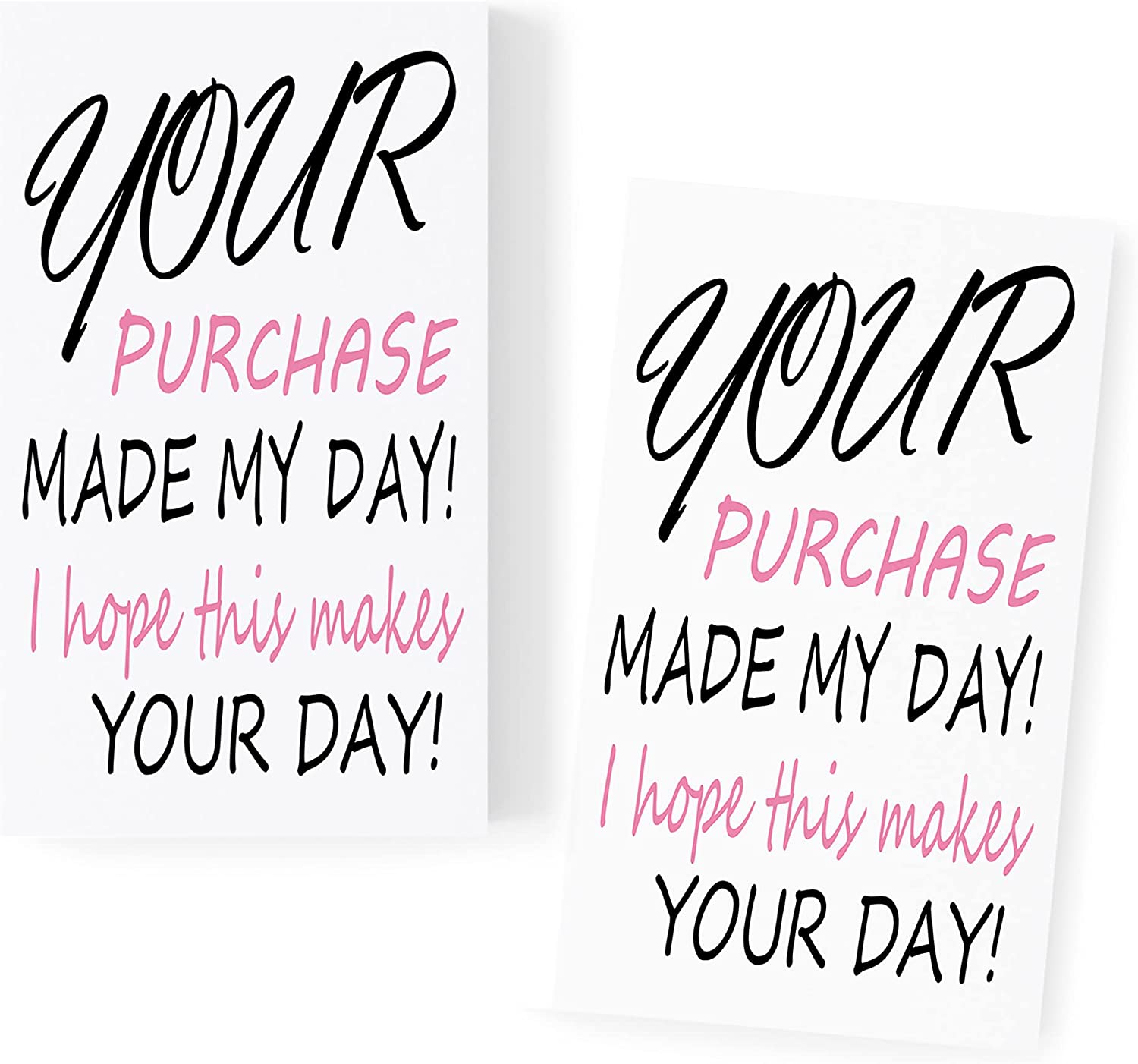 Large special price !! Thank you for Supporting My – Cards Business Customer Regular dealer