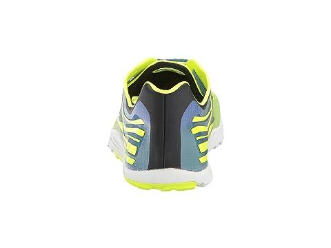 Altra Footwear Golden Spike Lime/Blue Sale Newest Sale Discounts 8D4Q7