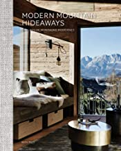 Modern Mountain Hideaways (English and French Edition)
