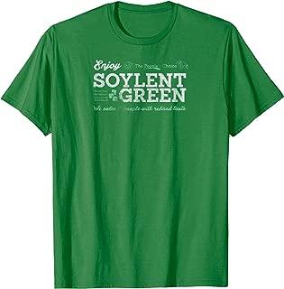 Shirt.Woot: Vintage Soylent Green T-Shirt