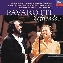 Pavarotti Friends Vol.2
