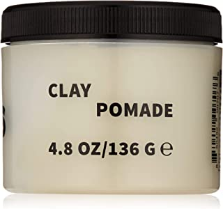 clutch matte styling clay