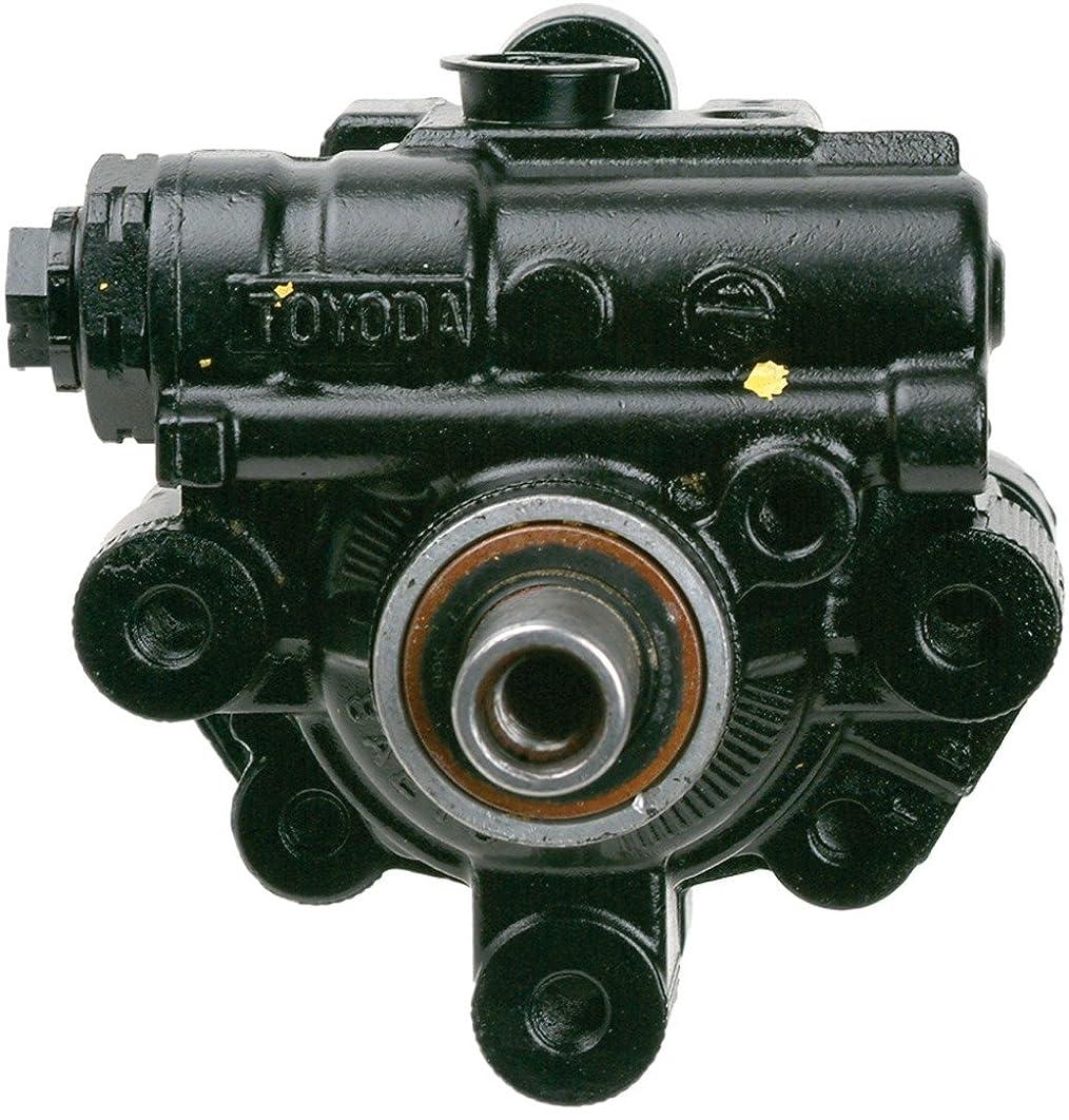 Cardone 21-5343 Remanufactured Import Power Steering Pump