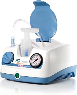 clineb profesional nebulizador para clínicas