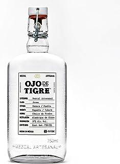 Mezcal Ojo De Tigre 750 Ml