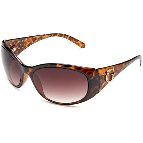 afdf1e6b39db7 Round Tortoise Frame Sunglasses  Amazon.com