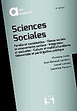 Livres Sciences sociales - 9e ed. PDF