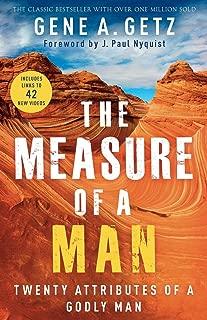 Best men of measure Reviews