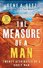 Best measure of a man book Reviews