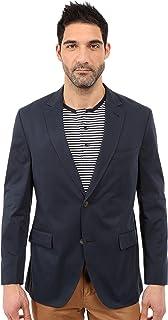 معطف رياضي Mathis للرجال من Kroon ، أزرق داكن، 42 طويل