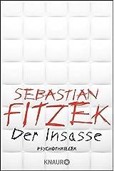 Der Insasse: Psychothriller (German Edition) Kindle Edition