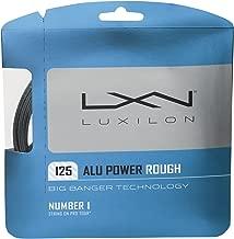 Best luxilon power rough Reviews