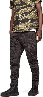G-star Raw 男士 Rovic Zip 3D 休闲长裤