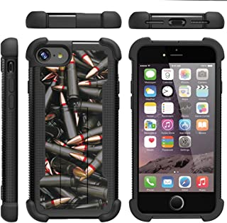 TurtleArmor   Compatible with Apple iPhone 7 Case   (4.7