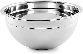 وعاء من الفولاذ المقاوم للصدأ من نوبرو, Mixing Bowl, 8-Quart