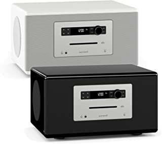 Sonoro HiFi Sound System with Stand (Black)