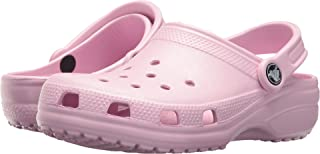 Crocs Women's Classic Clog (Retired Colors) | Water Comfortable Slip on Shoes