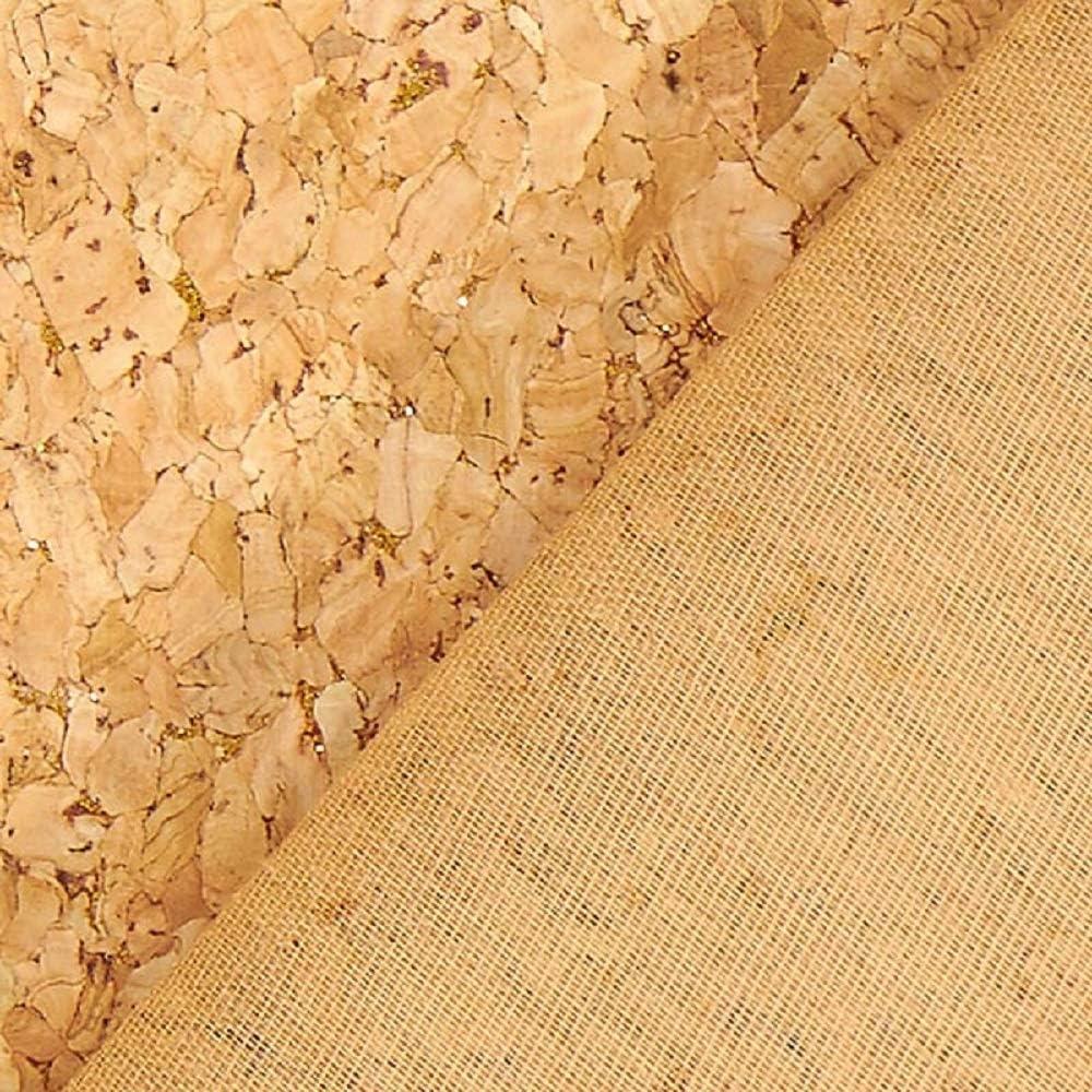 blanckett Leggero Nakalara Ecologico Lavorazione Artigianale Materiale Morbido e Durevole Sostenibile Portafogli da Donna Casual in Pelle di Sughero