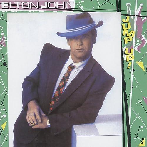 Jump Up Elton John product image