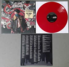 Last Young Renegade (Exclusive Red Colored Vinyl)