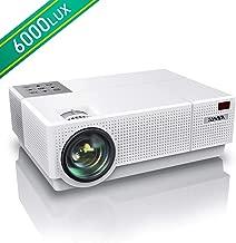 wuxga led projector